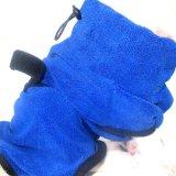 Super absorbant en microfibre serviette pet