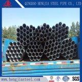 API 5L X52 X60 Psl1 ВПВ сварные трубы из углеродистой стали