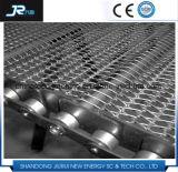 Edelstahl-Kettenantriebsriemen für Nahrungsmittelmaschine