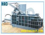 Ce métal Y81-250D'une presse hydraulique pour les morceaux de métal