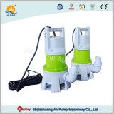 Zentrifugale elektrische Bentonit-Unterseeboot-Hochdruckpumpen