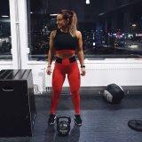 Тренажерный зал спорта Exceiese одежды Одежда брюки Leggings (3036)