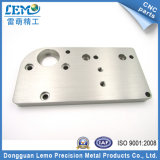 CNC Milled / Milling Parts of Alloy Steel Plats (LM-0527R)