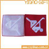 Patches brodés de haute qualité avec logo personnalisé (YB-E-029)