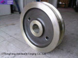 Gru Wheel e Wheel Assemblies Used in generale Industry