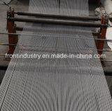 De uitstekende Vlakke Riem van de Transportband van het Koord van het staal Rubber