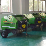 Управляемый трактором Baler сторновки круглого Baler поставкы фабрики миниый