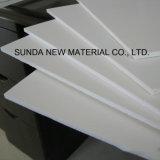 2018 O fabricante profissional para Placa de espuma de PVC, utilizado para a publicidade/placa de sinal
