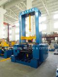 H-Träger Prouction Zeile montierende Maschine