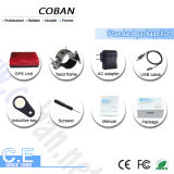 Coban Bike Bicycle GPS Tracker GPS307 con Shock Sensor Alarm Anti Thief Bike GPS Tracking