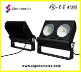UL esterna di alto potere LED Flood Light di Waterproof 150W