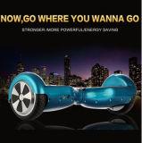 Roue de équilibrage Hoverboard, 6.5 équilibre Hoverboard du scooter 2 d'individu en gros d'usine de roue de pouce 2