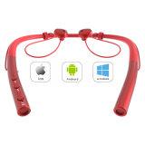 Sports Casque Bluetooth Casque écouteur stéréo Bluetooth® sans fil