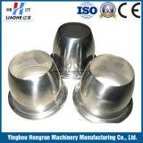 Машина гидровлического давления Cookware двойного действия ISO9001-2000 алюминиевая