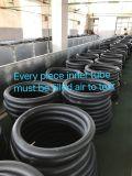 A fábrica fornece diretamente a câmara de ar interna do pneumático da motocicleta