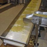 Machine de convoyeur à chaînes de catégorie comestible pour le riz de maïs