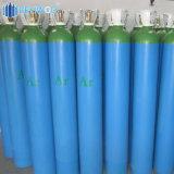 Serbatoio d'acciaio dell'argon del cilindro dell'argon della bombola per gas per uso dei cilindri