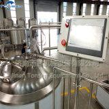 ステンレス鋼赤い銅ビール醸造システム
