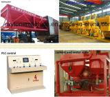 Qt10-15D Machine de fabrication automatique de blocs complets avec le meilleur prix d'usine