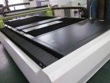 La tagliatrice del laser per il ferro di alluminio delle parti di metallo parte i materiali del metallo dei regali del metallo dell'acciaio inossidabile
