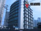Ideabond 폴리에스테 알루미늄 합성 위원회 (AE-32H)