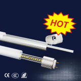 La luz del tubo del precio de fábrica de China 12W los 8FT LED las lámparas de 8 pies T8 LED escoge la luz del tubo del Pin los 8FT LED