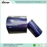 La cinta de impermeabilización del betún de la membrana del edificio protege los materiales