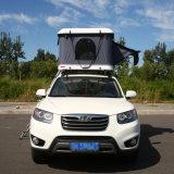 Трудная оптовая продажа шатра верхней части крыши автомобиля раковины SUV стеклоткани