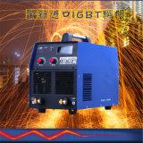 Novo design quente fábrica venda inversor TIG pulso AC/DC/MMA/Cortar Soldador Multifuncional/ máquina de solda