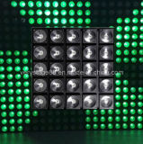 5X5 25head PFEILER 30W RGB LED Pixel-Matrix-Licht