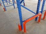 Hochleistungsspeicherstahllager-Bildschirmanzeige-Ladeplatten-Fach