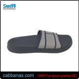 Mens spesso Slippers con la suola superiore di EVA della maglia per estate esterna