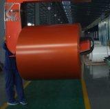Dx51d пользуйтесь функцией настройки качества Китая PPGI с полимерным покрытием для создания