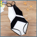 Swimsuit Swimwear Бикини способа цельной женщины контраста