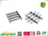 Separadores magnéticos para Misturas Secas