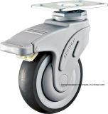 Medizinische Fußrolle, Handwagen u. Laufkatze-Fußrolle