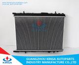 Peugeot Citeroen Berlingo'02- Mt OEM 1330.69를 위한 엔진 냉각 방열기