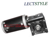 DC ATA Trap Machine Motor