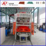 Máquina de fabricación de ladrillo automática llena del sistema de control del PLC