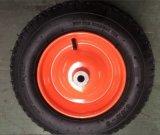"""rotella pneumatica della carriola 14 """" X3.50-8 da vendere"""
