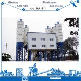Alta planta de procesamiento por lotes por lotes concreta productiva de Hzs120 120m3/H Elba en la venta (120 cúbicos por hora)