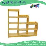 학교는 환경 나무로 되는 분할 3개의 층 선반에 놓는다 (HG-4204)