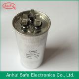 Alta qualidade AC Dual Capacitor 15 + 3UF 25 + 2UF 60 + 5UF