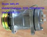 Le compresseur de climatisation 4130000420 Sdlg pour chargeur LG936 LG946L LG956