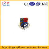 Distintivo dell'esercito dello smalto personalizzato alta qualità