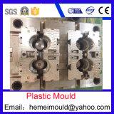 プラスチックによって形成される部分、プラスチック注入の鋳造物