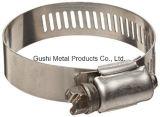 専門の製造業者の供給のステンレス鋼のホース留め金
