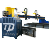 特別な金属板CNC血しょうおよびフレーム切断機械CNCの機械装置のカッター