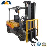 Price relativo à promoção 3 Tons Forklift Truck com Forklift japonês Parte