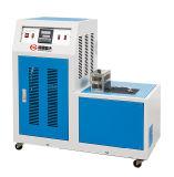 Chambre de basse température pour le spécimen de refroidissement de choc